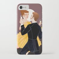 valentines iPhone & iPod Cases featuring Valentines by Jon Suguiyama