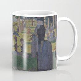 A Sunday on La Grande Jatte Coffee Mug