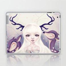 Deer: Protection Series Laptop & iPad Skin