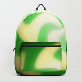 misc fantasy peppermint candy B Backpack