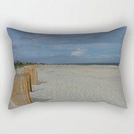 Hilton Head Beach Rectangular Pillow