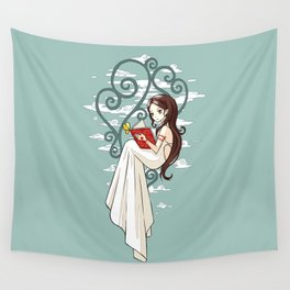 Fairy Tale Wall Tapestry