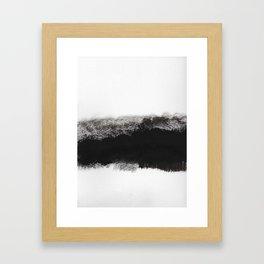 m1 Framed Art Print