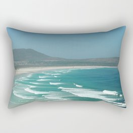 Cape of Good hope to south Africa Rectangular Pillow