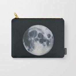 Moon Portrait 1 Carry-All Pouch