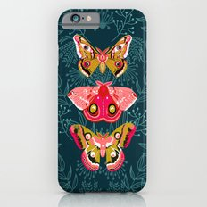 Lepidoptery No. 4 by Andrea Lauren iPhone 6s Slim Case