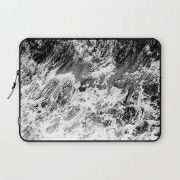 Ocean Abstract Laptop Sleeve