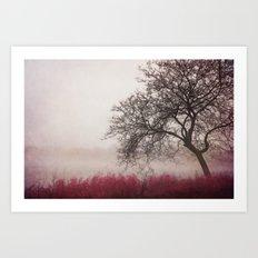 Nature's Symphony Art Print