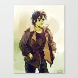 darling nico Canvas Print