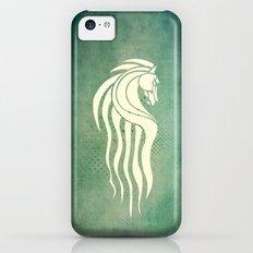 Rohan Horse heraldry iPhone 5c Slim Case
