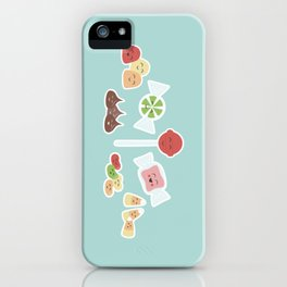 Happy Candy iPhone Case