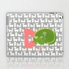 d for dragon Laptop & iPad Skin