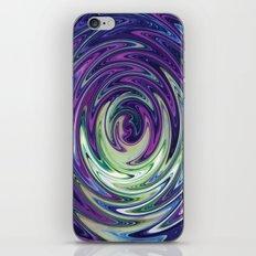Perpetual iPhone & iPod Skin