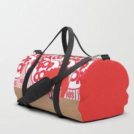 Not My Circus Duffle Bag