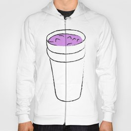 Double Cup Hoody