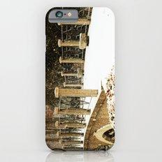 A winter crossing Slim Case iPhone 6s
