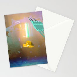 Basmekfi Stationery Cards
