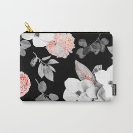 Night bloom - moonlit flame Carry-All Pouch