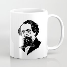 Charles Dickens Coffee Mug