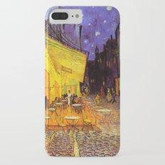 Vincent Van Gogh Cafe Terrace At Night iPhone 7 Plus Slim Case