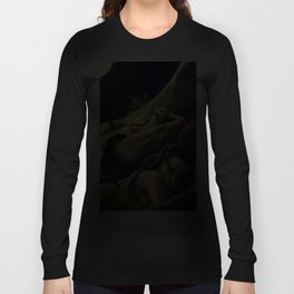 Sea of Oblivion Long Sleeve T-shirt