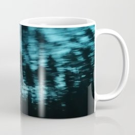 Dark Woods II Coffee Mug