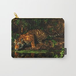 The Royal Bengal Tiger ( Carry-All Pouch
