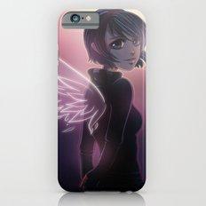 Anna Blue - Angel iPhone 6s Slim Case