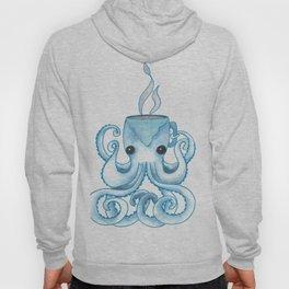 Octopus Coffee Hoody