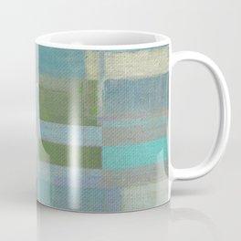 Parallel Bars 2 Coffee Mug