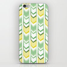 Right Direction - Chevron iPhone & iPod Skin