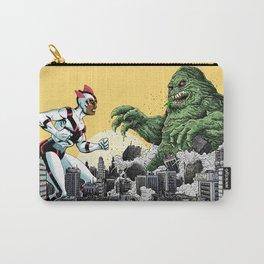 Kaiju Battle Carry-All Pouch
