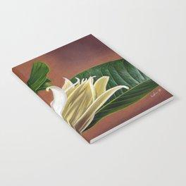 Magnolia Notebook