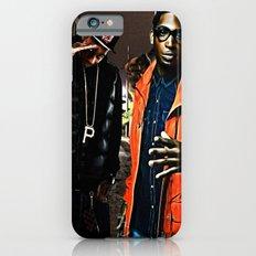 Wiz & Tempah Slim Case iPhone 6s