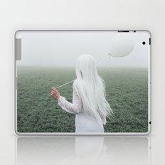 White girl Laptop & iPad Skin