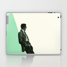 Cool As A Cucumber Laptop & iPad Skin