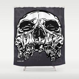 110 Shower Curtain