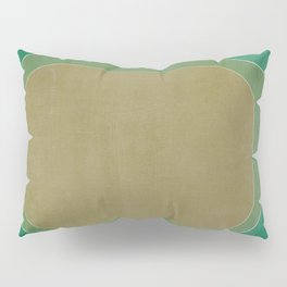 Coherence 1 Pillow Sham