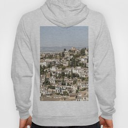 Granada Hoody