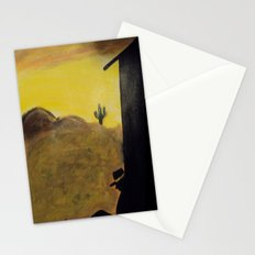 Just an Ol' Cowboy Stationery Cards