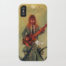 Come Together Slim Case iPhone X