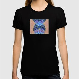 A Run Through the Jungle Blues T-shirt