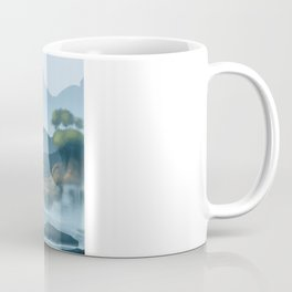 Gator Bridge Coffee Mug
