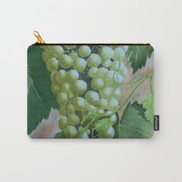 Wine On the Vine#1 Carry-All Pouch