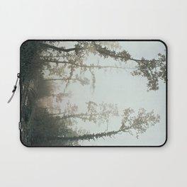 Fog Laptop Sleeve