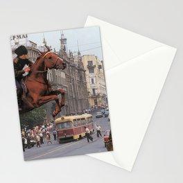 Kozak Stationery Cards