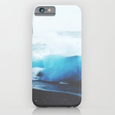 I Want The Ocean Now #society6 iPhone 6 Slim Case