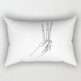 Artist favorites Rectangular Pillow