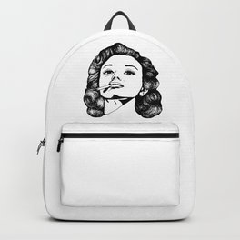 Chineys P.VIII Backpack