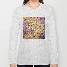 Pixellove - Fluß des Lebens Long Sleeve T-shirt